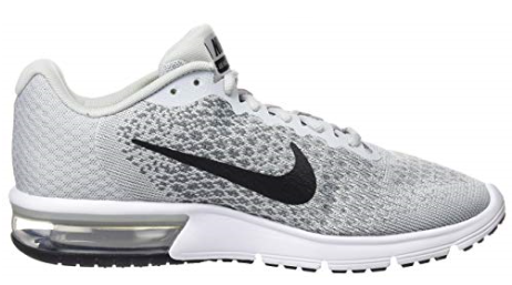 Meloso edificio código  Nike Air Max Sequent 2 Review - Pros and Cons | For Kicks sake