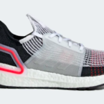 Adidas Ultra Boost 19 Lateral View