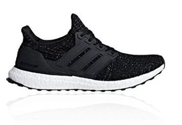 Adidas Ultra Boost 4.0 'Black'