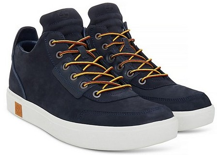 Amherst High-Top Chukka