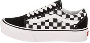 Vans Checkerboard Old Skool Platform – Buy/Not