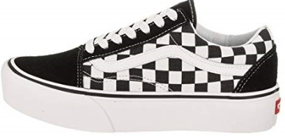 Checkerboard Midsole
