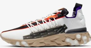 Nike React Runner WR ISPA Low – Release Details