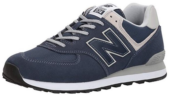 purchase cheap e23d6 a70fe Pros and Cons of New Balance 574 Classic | For Kicks sake