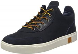 Timberland Amherst High-Top Chukka Boots Review