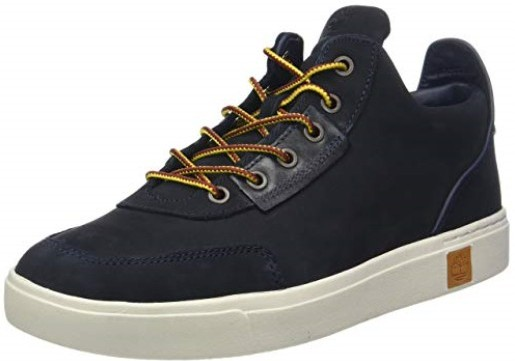 Timberland Amherst Chukka High-Top