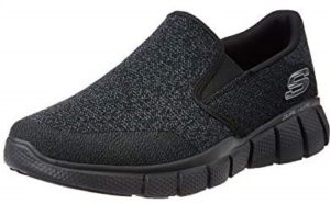 Skechers Equalizer 2.0 slip-on shoe review – Pros and Cons
