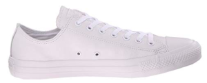 Converse Chuck Taylor All Star Leather Ox – Pros and cons