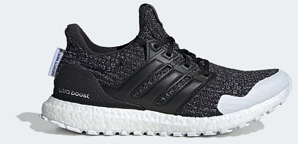 Adidas Ultra Boost Game of Throne Night Watch