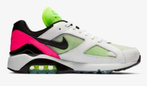 "Nike Air Max 180 ""Berlin""- Release info"