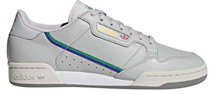 Adidas Continental 80 Grey/Green