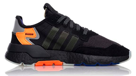 Adidas Nite Jogger Side View