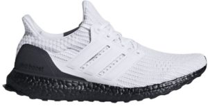 Adidas Ultra Boost 4.0 White Black – Release Info