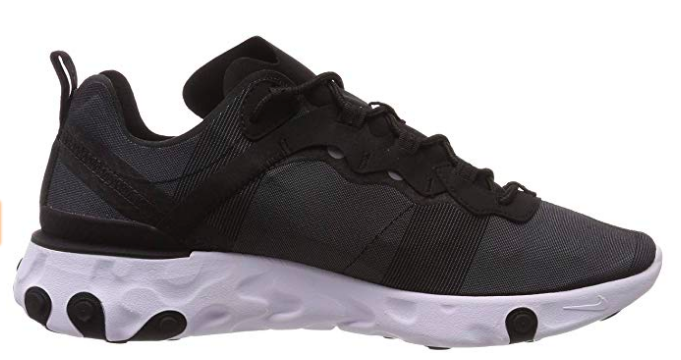 Nike react Element 55 Medial View