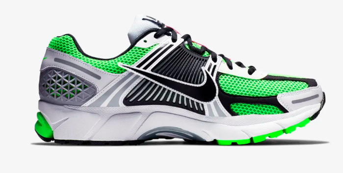 Nike Zoom Vomero 5 'Lime Green'