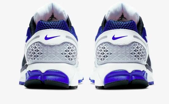 Nike Zoom Vomero 5 'Racer Blue' Upper