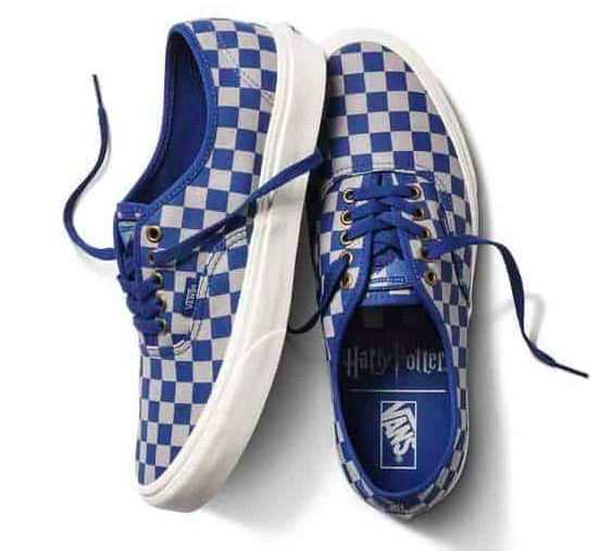 Vans x Harry Potter Ravenclaw