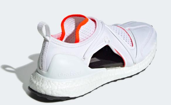 Adidas by Stella Mccartney Ultra Boost Heel
