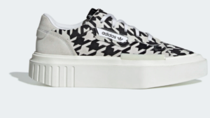 Adidas Hypersleek – Black/White and Black/Pink Release Date