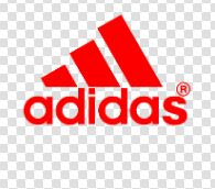 To show the image of Adidas logo