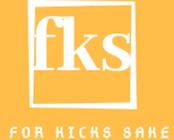 For Kicks sake