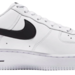 nike air force 1 white review