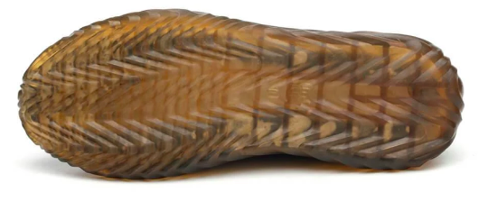 The Indestructible Ryder Black Outsole
