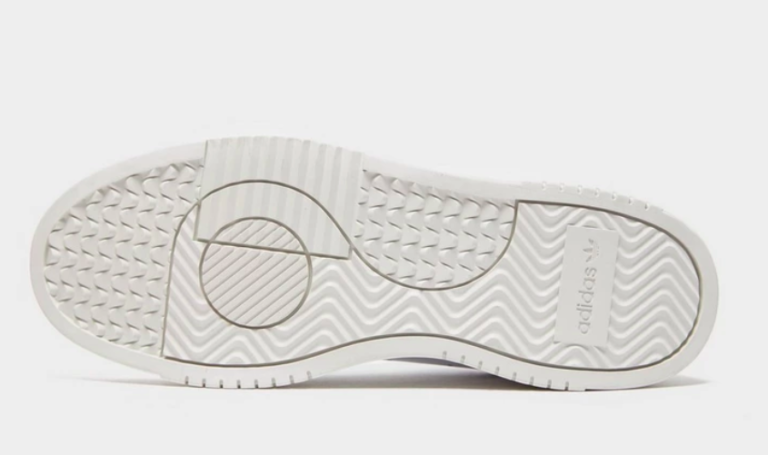 Adidas Originals Supercourt Outsole