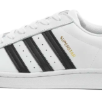 Adidas Originals Superstar Medial View