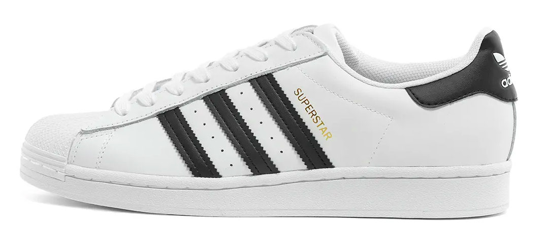 Adidas Superstar Medial
