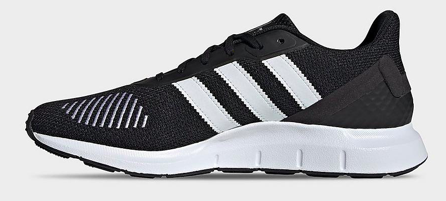 Adidas Swift Run Medial View