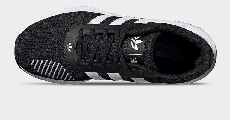 Adidas Swift Run Upper View