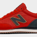 New Balance 501 Medial View