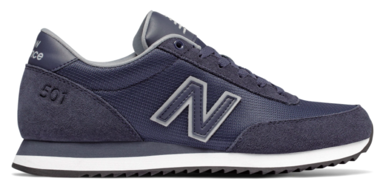 New Balance 501 Lateral View