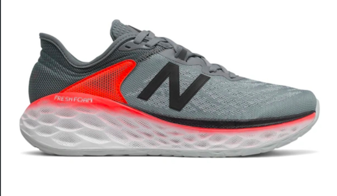 New Balance Fresh Foam More V2 Lateral