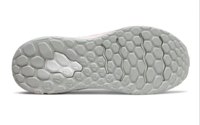 New Balance Fresh Foam More V2 Outsole