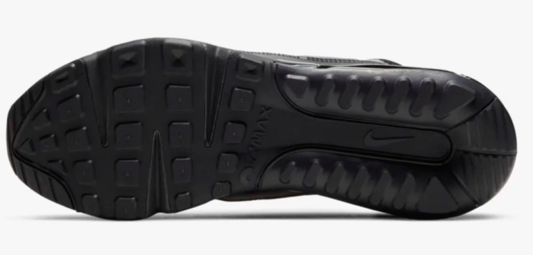 Nike Air Max 2090 Outsole View