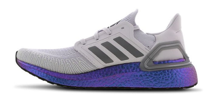 Adidas Ultr Boost 20 Medial View