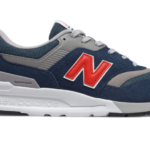 New Balance 997H Natural Indigo with Neo Flame