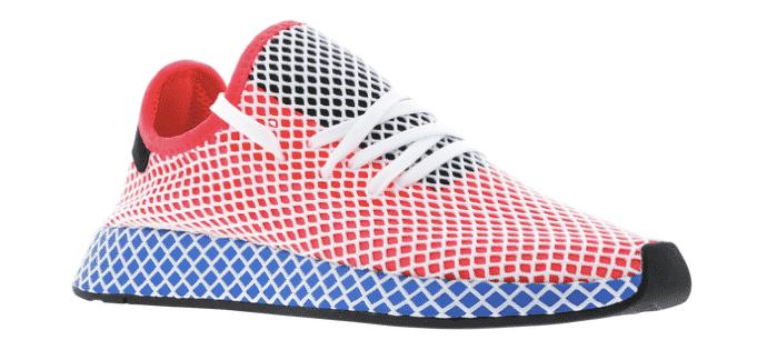 Adidas Deerupt Runner-Side